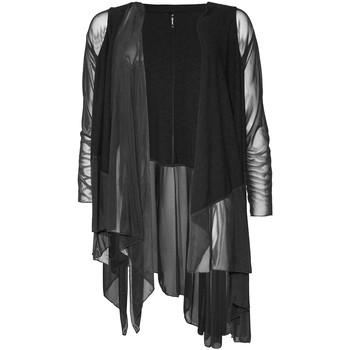 Abbigliamento Donna Top / Blusa Smash S1953411 Nero