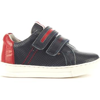 Scarpe Unisex bambino Sneakers basse Lumberjack SB22405 004 P16 Blu