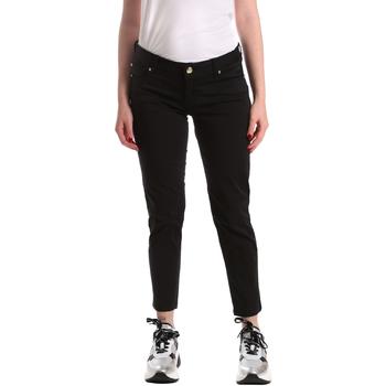 Abbigliamento Donna Jeans slim Gaudi 911BD25011 Nero