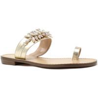Scarpe Donna Infradito Gold&gold A19 GL303 Oro