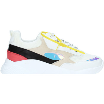Scarpe Donna Sneakers basse Gold&gold A19 GT612 Bianco