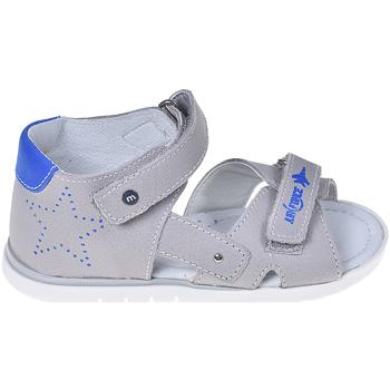 Scarpe Bambina Sandali sport Melania ME0821A9E.A Grigio