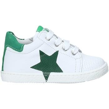 Scarpe Unisex bambino Sneakers basse Melania ME0902A9E.A Verde
