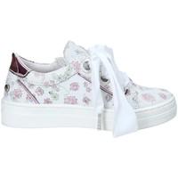 Scarpe Unisex bambino Sneakers basse Melania ME2272D9E.A Bianco