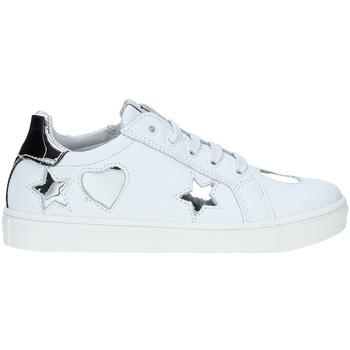 Scarpe Unisex bambino Sneakers basse Melania ME6280F9E.A Bianco