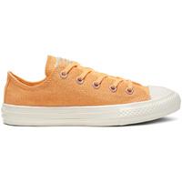 Scarpe Unisex bambino Sneakers basse Converse 364194C Arancio