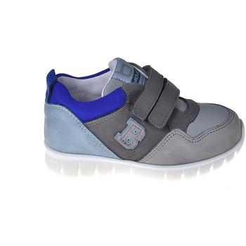 Scarpe Unisex bambino Sneakers basse Balducci CSPO3305 Grigio