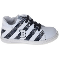Scarpe Unisex bambino Sneakers basse Balducci MSPO2906 Blu