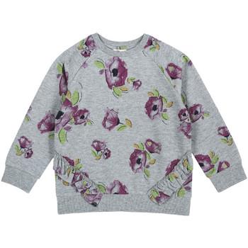 Abbigliamento Unisex bambino Felpe Chicco 09069347000000 Grigio
