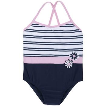 Abbigliamento Bambina Costume intero Chicco 09007023000000 Blu