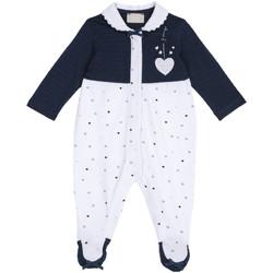 Abbigliamento Unisex bambino Tuta jumpsuit / Salopette Chicco 09021783000000 Blu