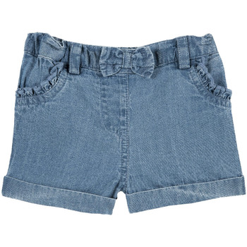 Abbigliamento Unisex bambino Shorts / Bermuda Chicco 09052749000000 Blu
