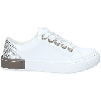 Scarpe Unisex bambino Sneakers basse Joli JS0050S Bianco