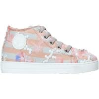Scarpe Unisex bambino Sneakers alte Falcotto 2013571-06-1M17 Rosa