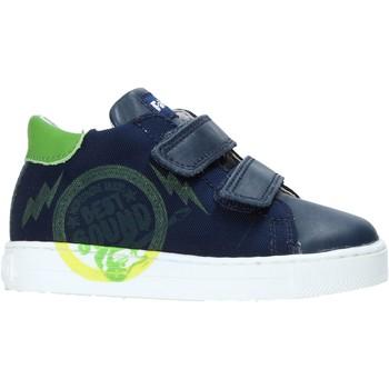 Scarpe Unisex bambino Sneakers basse Falcotto 2013622-01-1C38 Blu