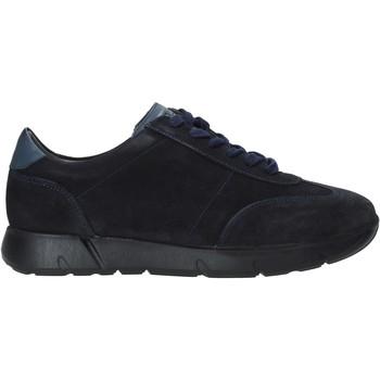 Scarpe Uomo Sneakers Valleverde 49838 Blu