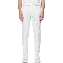 Abbigliamento Uomo Chino Antony Morato MMTR00496 FA800129 Bianco