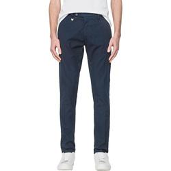 Abbigliamento Uomo Chino Antony Morato MMTR00496 FA800127 Blu