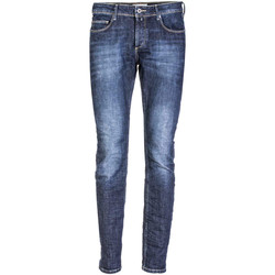 Abbigliamento Uomo Jeans slim U.S Polo Assn. 53291 51321 Blu