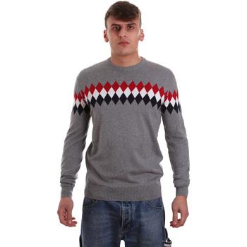 Abbigliamento Uomo Maglioni U.S Polo Assn. 52477 48847 Grigio