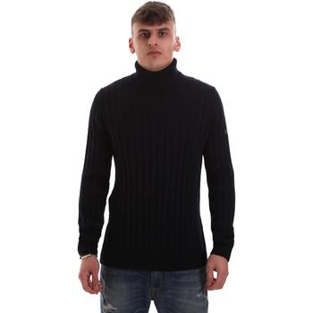 Abbigliamento Uomo Maglioni Navigare NV10233 Blu