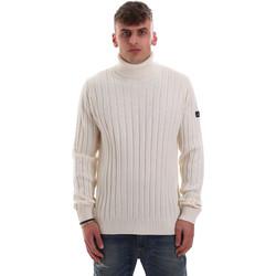 Abbigliamento Uomo Maglioni Navigare NV10233 Bianco