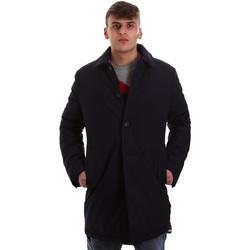 Abbigliamento Uomo Cappotti Gaudi 921FU35011 Blu