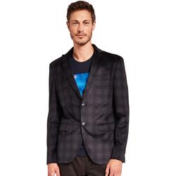 Abbigliamento Uomo Giacche / Blazer Gaudi 921FU35033 Nero