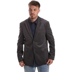Abbigliamento Uomo Giacche / Blazer Gaudi 921FU35042 Grigio