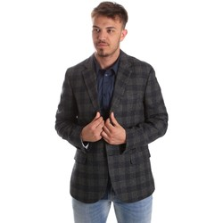 Abbigliamento Uomo Giacche / Blazer Gaudi 921FU35056 Blu
