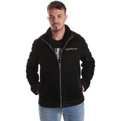 Abbigliamento Uomo Giacche / Blazer Gaudi 921FU38004 Nero