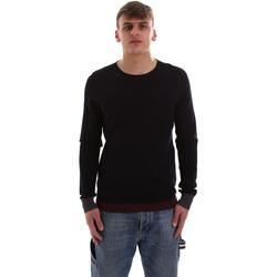 Abbigliamento Uomo Maglioni Gaudi 921FU53039 Blu