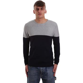 Abbigliamento Uomo Maglioni Gaudi 921BU53010 Blu