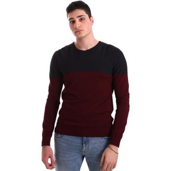 Abbigliamento Uomo Maglioni Gaudi 921BU53010 Rosso