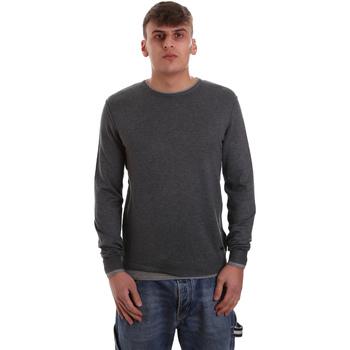 Abbigliamento Uomo Maglioni Gaudi 921BU53036 Grigio