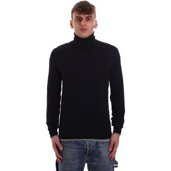 Abbigliamento Uomo Maglioni Gaudi 921BU53040 Blu