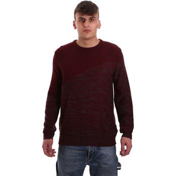 Abbigliamento Uomo Maglioni Gaudi 921BU53049 Rosso