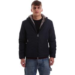 Abbigliamento Uomo Giacche sportive Gaudi 921BU35006 Blu