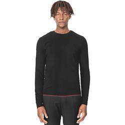 Abbigliamento Uomo Maglioni Antony Morato MMSW00959 YA500002 Nero