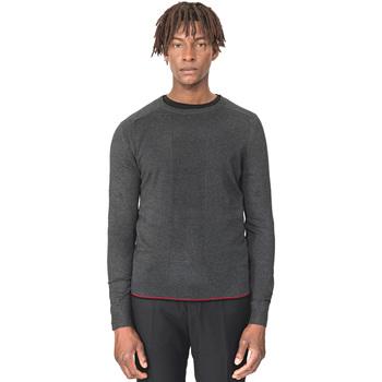 Abbigliamento Uomo Maglioni Antony Morato MMSW00959 YA500002 Grigio