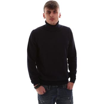 Abbigliamento Uomo Maglioni Antony Morato MMSW00975 YA200055 Blu