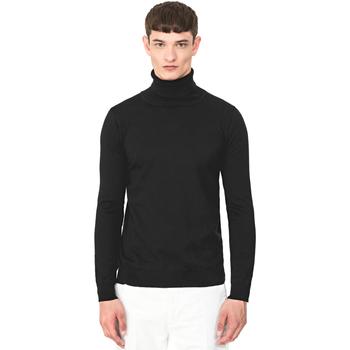 Abbigliamento Uomo Maglioni Antony Morato MMSW00975 YA200055 Nero