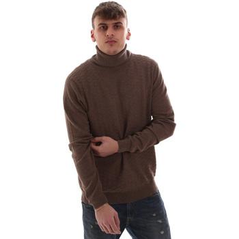 Abbigliamento Uomo Maglioni Antony Morato MMSW00977 YA200055 Beige