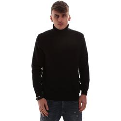 Abbigliamento Uomo Maglioni Antony Morato MMSW00977 YA200055 Nero