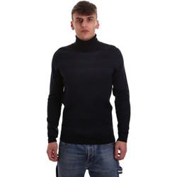 Abbigliamento Uomo Maglioni Antony Morato MMSW00986 YA400006 Blu