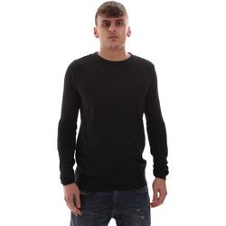 Abbigliamento Uomo Maglioni Antony Morato MMSW00999 YA200038 Grigio