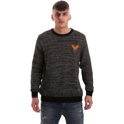 Abbigliamento Uomo Maglioni Antony Morato MMSW01013 YA100035 Grigio