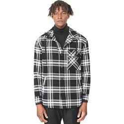 Abbigliamento Uomo Camicie maniche lunghe Antony Morato MMSL00555 FA410113 Nero