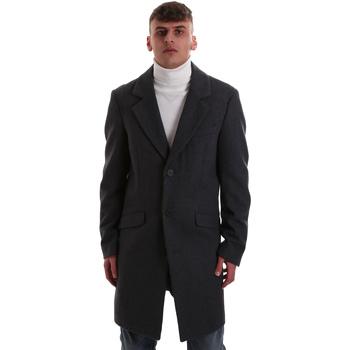 Abbigliamento Uomo Cappotti Antony Morato MMCO00574 FA500024 Grigio
