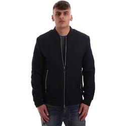 Abbigliamento Uomo Giubbotti Antony Morato MMCO00607 FA150127 Blu